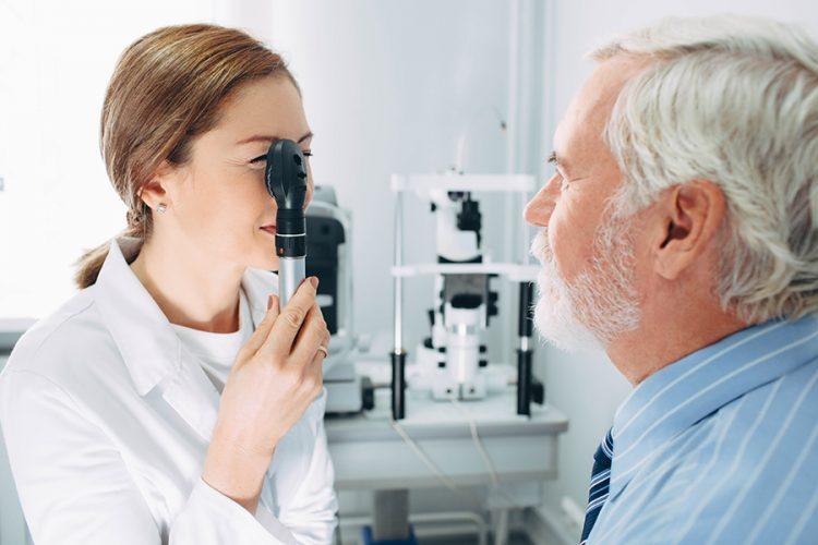 Facharzt für Augenheilkunde (m/w/d)