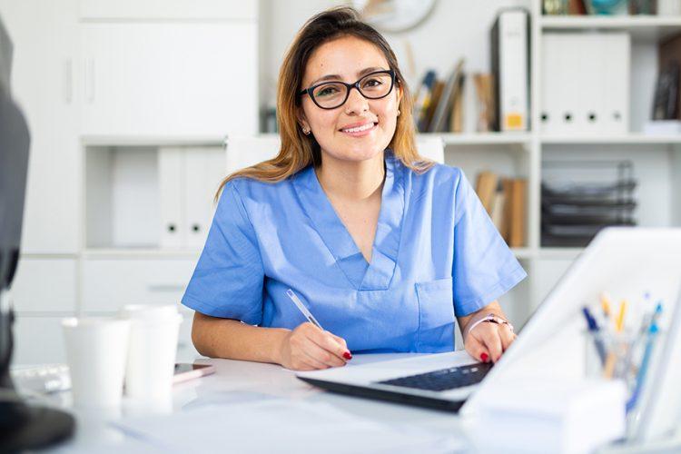 Medizinische Fachangestellte / MFA (m/w/d)