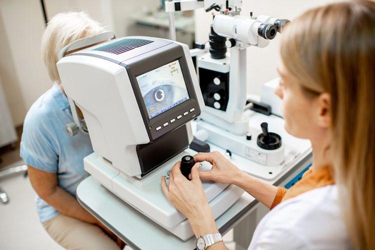 Medizinische Fachangestellte/ Optiker (m/w/d)