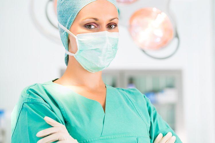 Fachpflegekraft im OP/MFA (m/w/d)